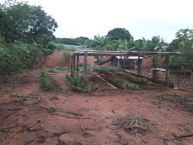 Terreno com casa no Barão de Melgaço perto do Rio - Foto 3