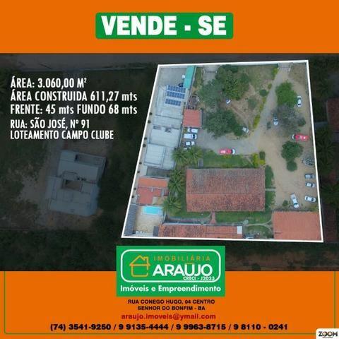 Imóvel localizado no Condomínio Campo Clube, Bairro Maristas, Areá mais nobre da Cidade - Foto 3