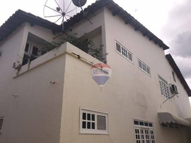 Casa com 5 dormitórios à venda, 346 m² por r$ 1.365.000 - são miguel - juazeiro do norte/c - Foto 12