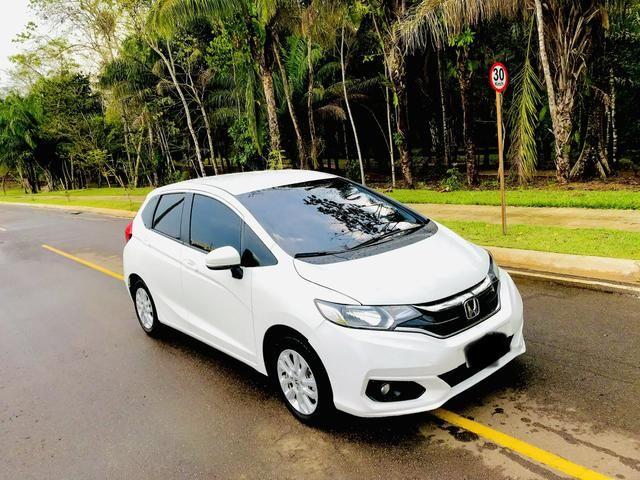 Honda FIT Automático CVT