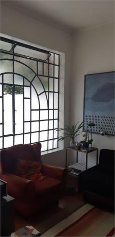 Casa à venda com 3 dormitórios em Perdizes, São paulo cod:3-IM355509 - Foto 6