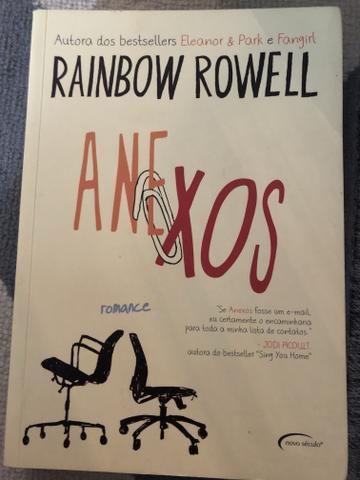 Livro Anexos