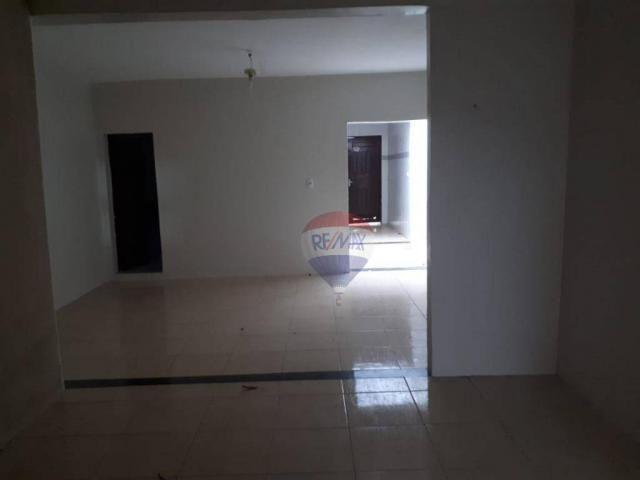 Casa com 3 dormitórios à venda, 125 m² por R$ 165.000,00 - Salesianos - Juazeiro do Norte/ - Foto 5