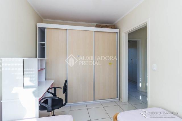 Apartamento para alugar com 2 dormitórios em Nonoai, Porto alegre cod:300759 - Foto 16