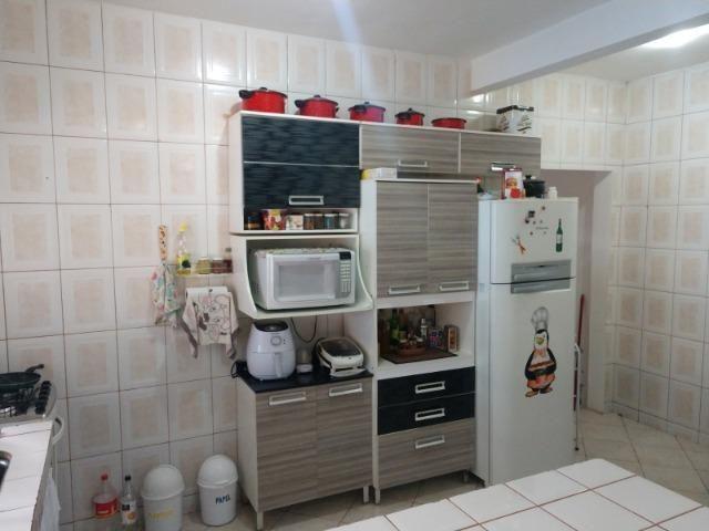 Condomínio Império dos Nobres 3 quartos suíte preço de lote Sobradinho/DF - Foto 3