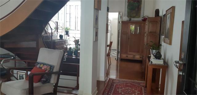 Casa à venda com 3 dormitórios em Perdizes, São paulo cod:3-IM355509 - Foto 9