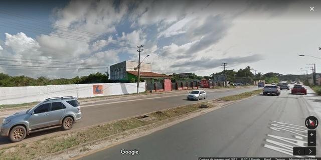 Excelente Terreno para Construção de Condomínio de Casas na Estrada de Ribamar 10.000 m² - Foto 2