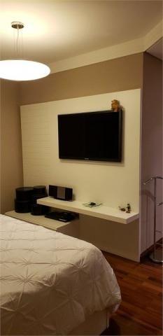 Apartamento à venda com 4 dormitórios em Perdizes, São paulo cod:3-IM374987 - Foto 16