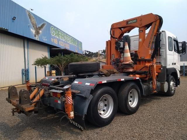 FH 380 2002 Guidaste + Reboque para caminhões - Foto 10