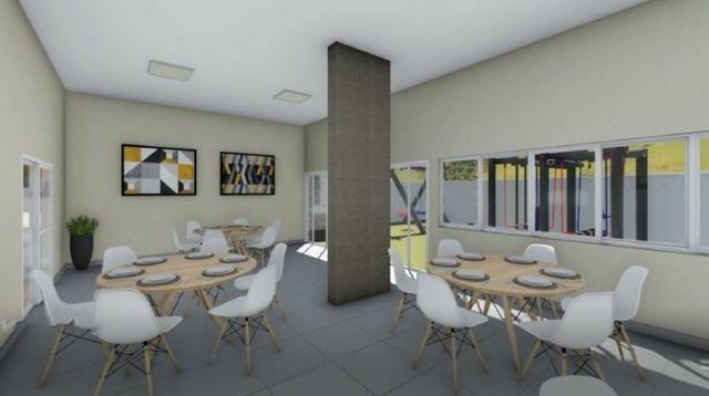 Apartamento - 2 dorm - Suite - Lançamento - Urbanova - Oportunidade - Entrada facilitada - Foto 7