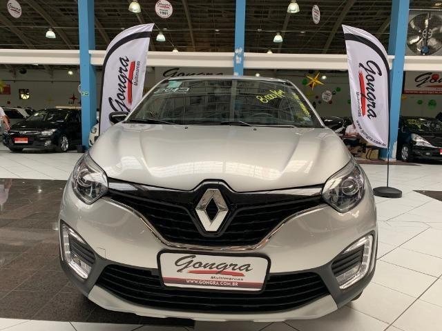 Renault Captur Intense 2.0 16V 5P Automatica ! Baixo km !