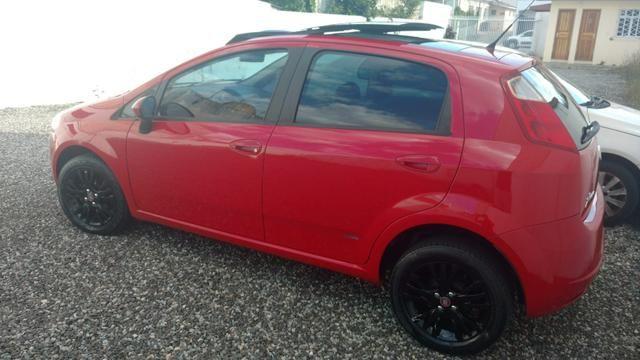 Fiat Punto série especial - Foto 4