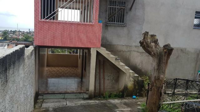 Casa térrea (fundo) com garagem para alugar: Rua Sergipe, nº 496 E, Paripe, Salvador-BA - Foto 6