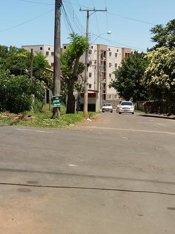 Terreno comercial de esquina em sapucaia - Foto 6