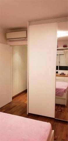 Apartamento à venda com 4 dormitórios em Perdizes, São paulo cod:3-IM374987 - Foto 15
