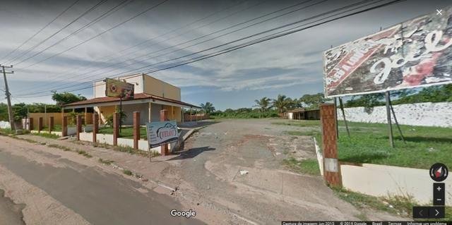 Excelente Terreno para Construção de Condomínio de Casas na Estrada de Ribamar 10.000 m² - Foto 4