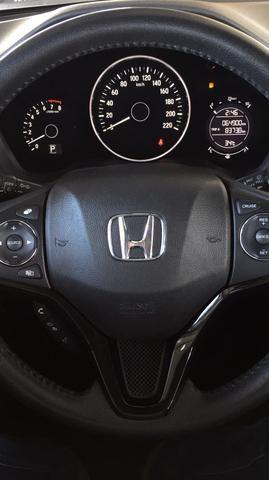 Honda HR-V 1.8 EXL 2016 Flex - Foto 6