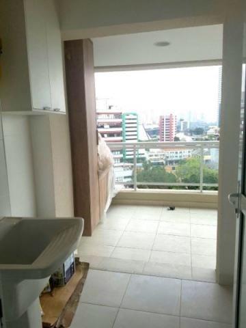 Apartamento à venda com 3 dormitórios em Pinheiros, São paulo cod:3-IM162849 - Foto 6