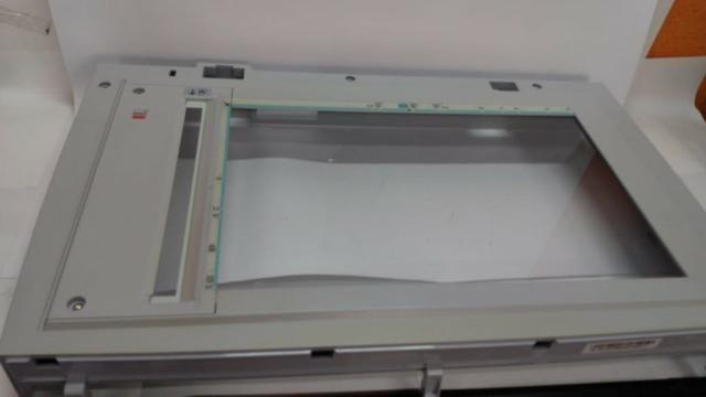 Vidro Scanner Samsung 6555 6545 Original Usado J63-01371a - Foto 2