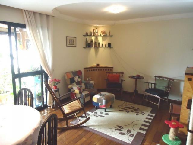 Apartamento à venda com 3 dormitórios em Perdizes, São paulo cod:3-IM205186 - Foto 2