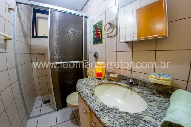 Canasvieiras-209AA-02 dormit/2 camas/casal - Foto 7