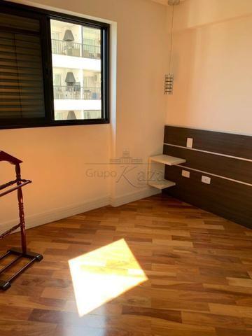 Apartamento de 3 dormitórios, sendo 1 suíte de 105m² no Jd Aquarius - Foto 14