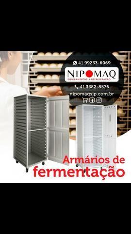 Armário 58x70 Epóxi Imeca - Foto 5