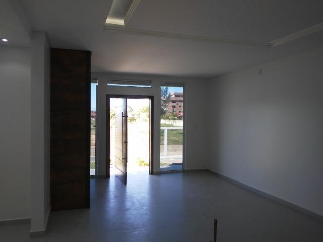 Casa nova a venda em arroio do sal no centro - Foto 13