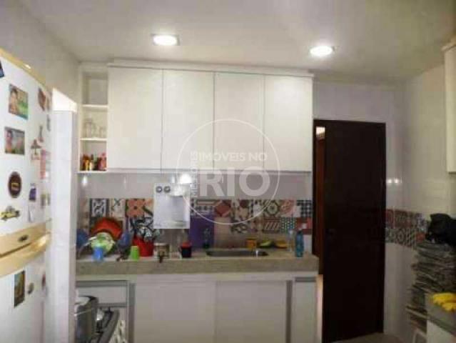 Casa à venda com 3 dormitórios em Grajaú, Rio de janeiro cod:MIR2431 - Foto 8