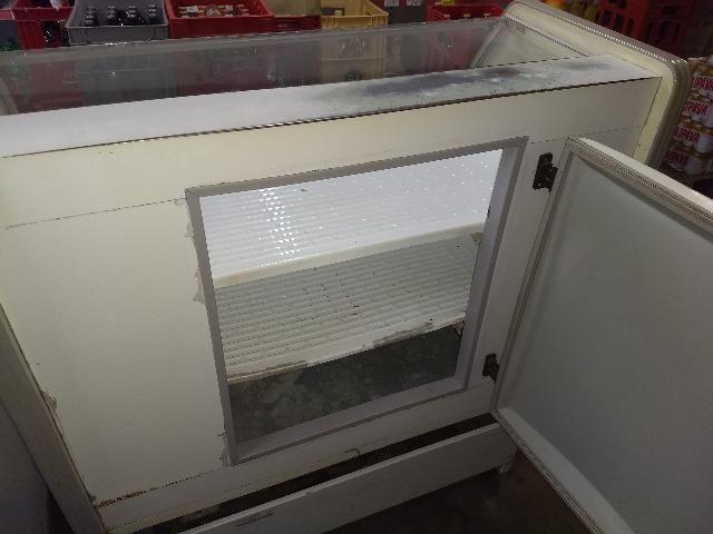 Balcão refrigerado gelopar 1 porta - Foto 2