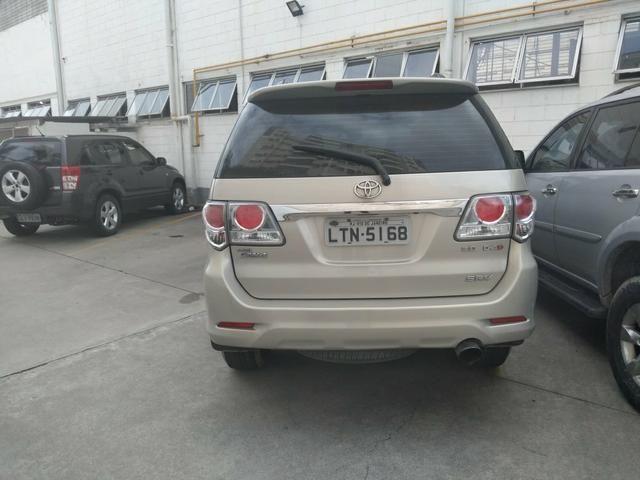 Hilux SW4 Diesel 2013 7Lug * 1 ano de Garantia* Raion Mitsubishi 3504 5000 - Foto 3