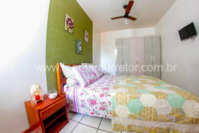 Canasvieiras-209AA-02 dormit/2 camas/casal - Foto 5