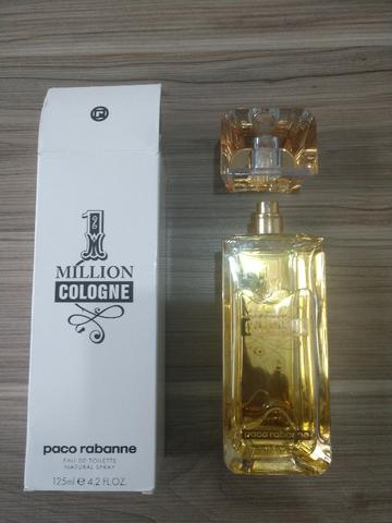 Perfume One Million Cologne Masculino 125Ml - Foto 5