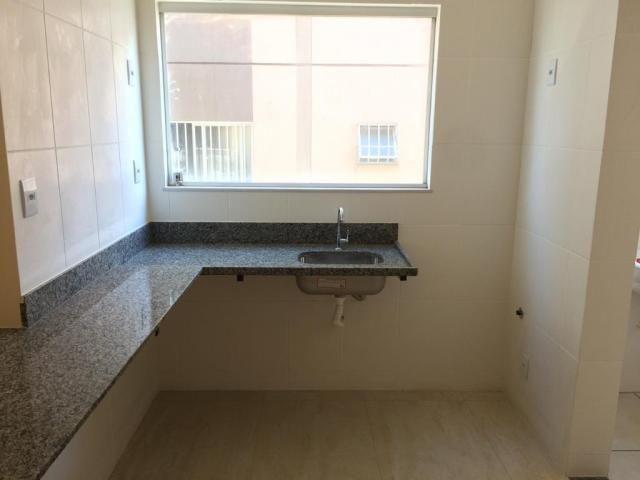 Apartamento à venda com 2 dormitórios em Visao, Lagoa santa cod:10512 - Foto 13