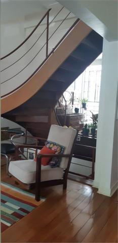 Casa à venda com 3 dormitórios em Perdizes, São paulo cod:3-IM355509 - Foto 8