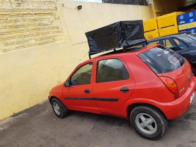 GM - Chevrolet Celta + SOM