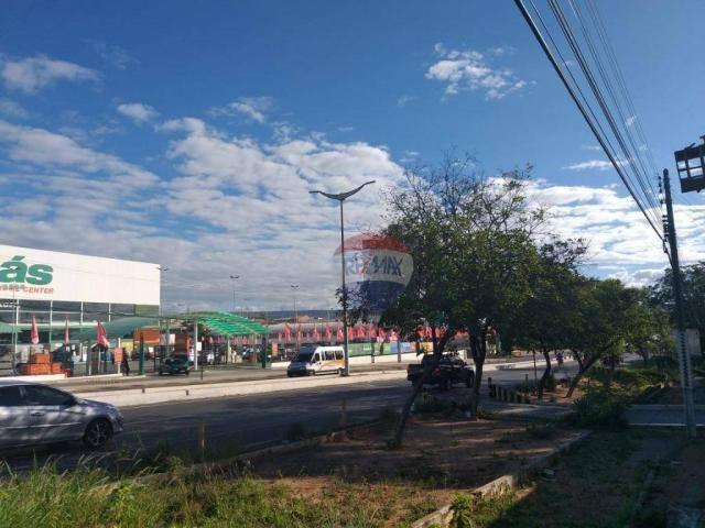 Terreno para locação em avenida padre cícero - Foto 10
