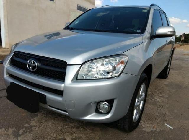Toyota Rav 4 / 2.4 - Foto 2