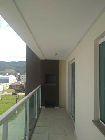 Lindo Apto com 3 suites e 2 vagas de Garagem - Permuta - Foto 6
