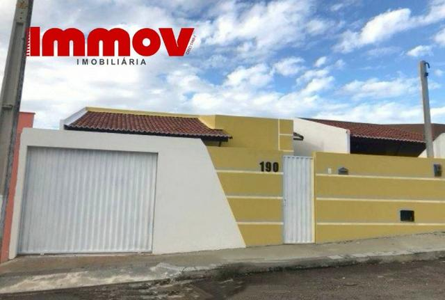 S-1003 Linda Casa com Suíte Pronta para Morar em São Gonçalo do Amarante - Foto 5