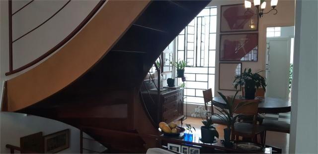 Casa à venda com 3 dormitórios em Perdizes, São paulo cod:3-IM355509 - Foto 12