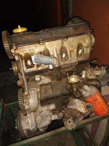 Vende se motor 1.6 do Passat 800,00 - Foto 3