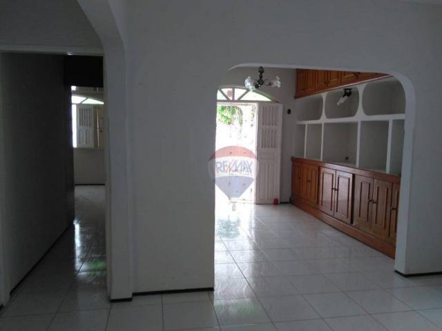 Casa com 3 dormitórios à venda, 172 m² , Lameiro - Crato/CE - Foto 7