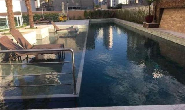 Apartamento à venda com 1 dormitórios em Jardim américa, São paulo cod:170-IM407699 - Foto 19