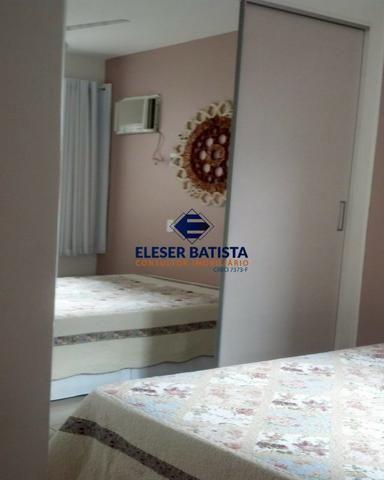 E.X.C.E.L.E.N.T.E >> AP 02 quartos no Condomínio Riviera - Foto 7