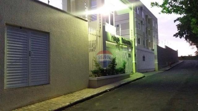 Condomínio fechado de apartamentos! - Foto 3