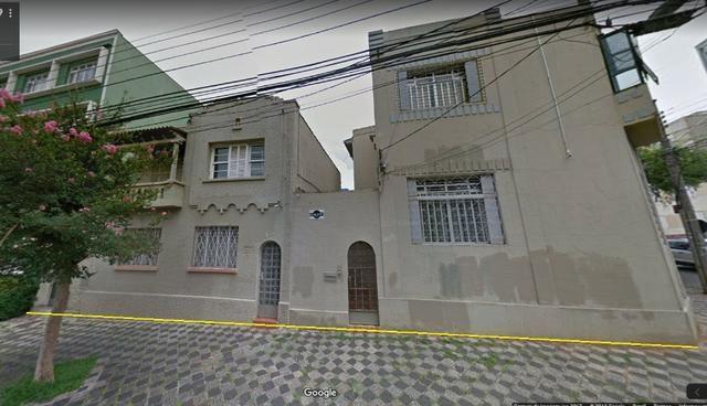 Terreno para venda Rua Paula Gomes (Bairro São Francisco) - Curitiba - Foto 4