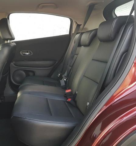 Honda Hrv Automático Top de Linha 16.000km-Unico Dono - PersonalCarMcz Padrão de Qualidade - Foto 11