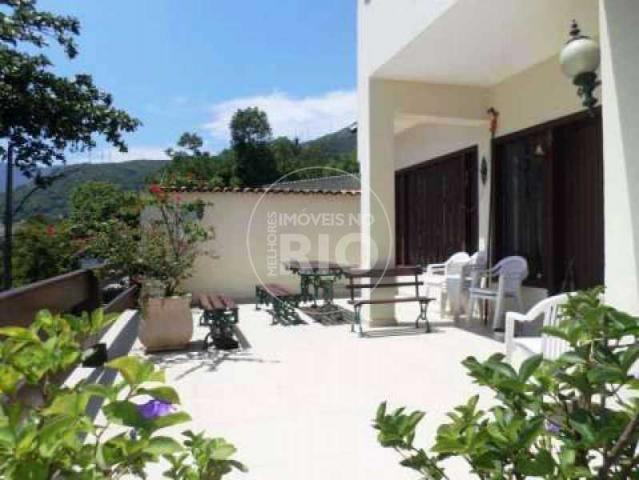Casa à venda com 3 dormitórios em Grajaú, Rio de janeiro cod:MIR2431 - Foto 2