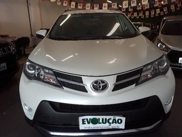 Toyota Rav4 2.0 16V - Foto 3